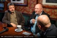 Debata przedwyborcza z udziałem kandydatów do Rady Miasta Krakowa